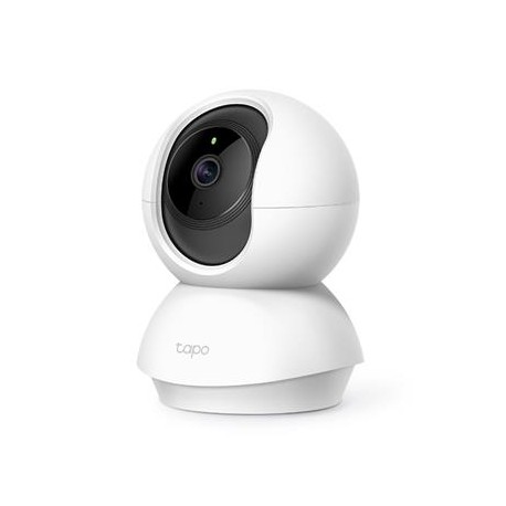 TP-LINK Tapo C200 Pan/Tilt FullHD1080p Home Security Wi-Fi Camera,micro SD