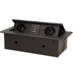 Montážní skříň 300x380x300 mm VP