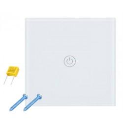 Stožár 1,0 m / 42 mm
