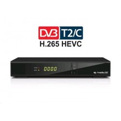 AB Cryptobox 702T HD DVB-T2/C